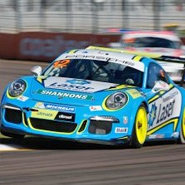 Richards scores first overall Carrera Cup win