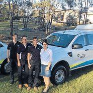 Mudgee business joins national group