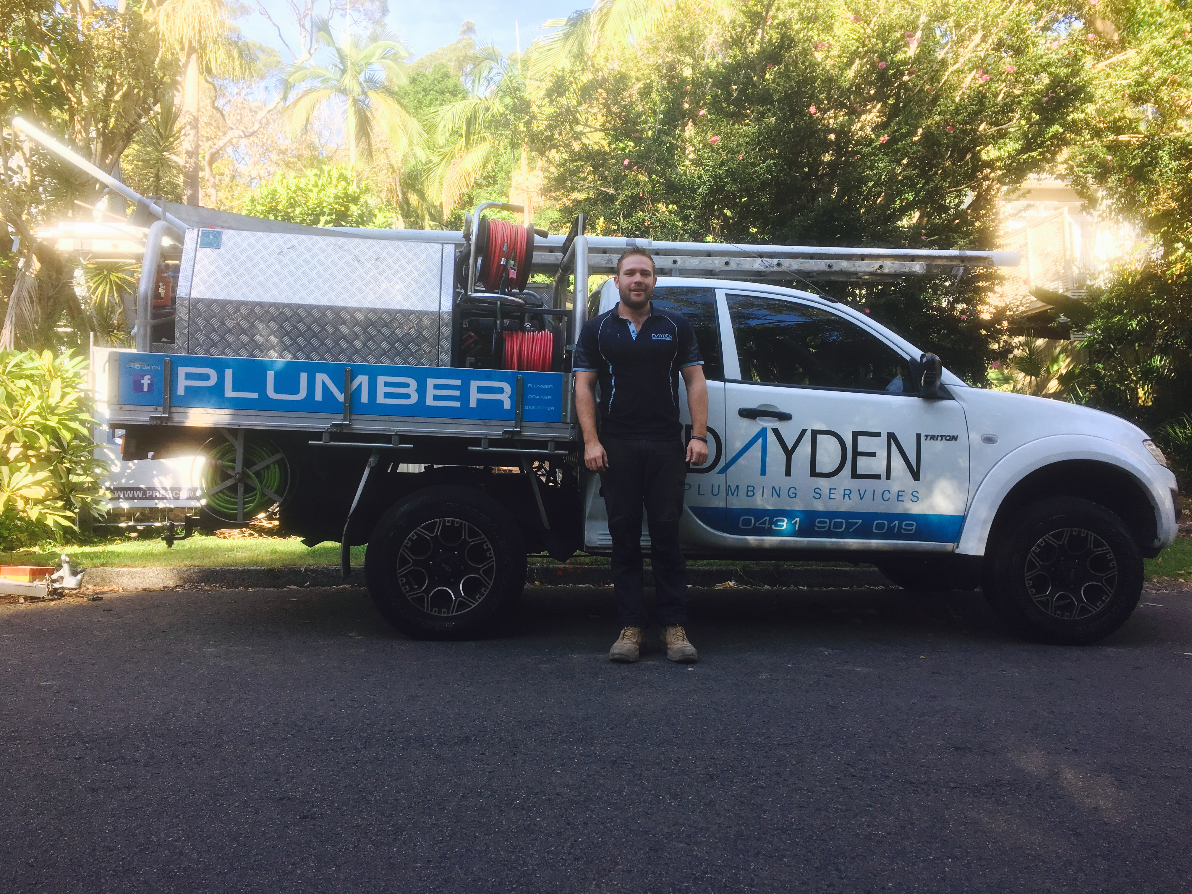 Welcome to Laser Plumbing Caringbah