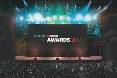 Finalists revealed for the Optus My Business Awards 2017