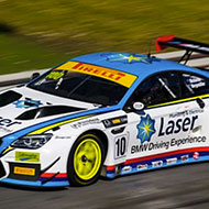 Motorsport: More laps for Aussies at Hampton Downs