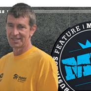 PROFILE: Ian Bamford of Laser Plumbing Coffs Harbour