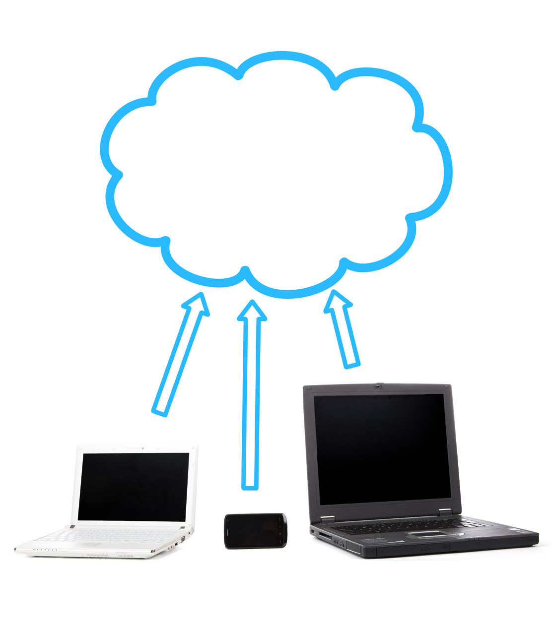 Cloud Computing for Plumbing or Electrical Contractors