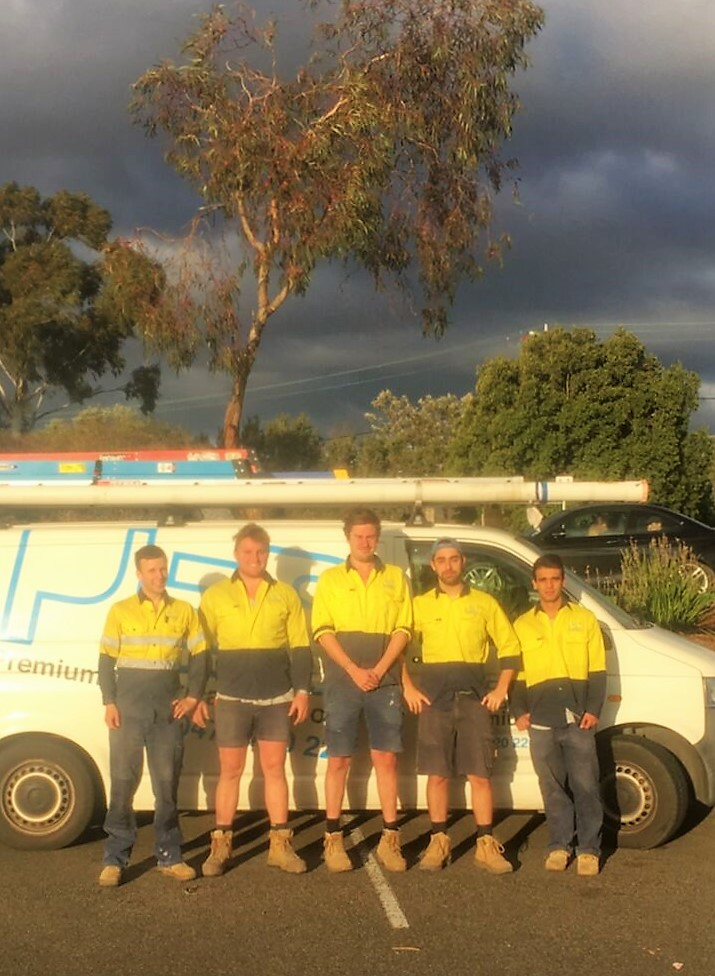 Welcome to Laser Electrical Rowville