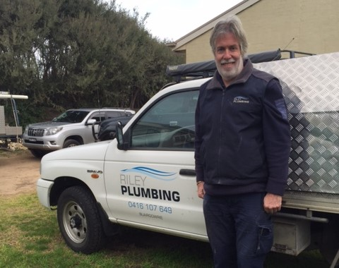 Welcome to Laser Plumbing Blairgowrie