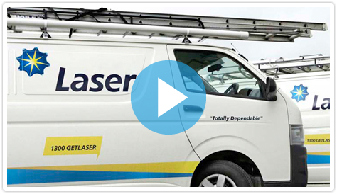 Watch Laser Plumbing & Electrical Commercial